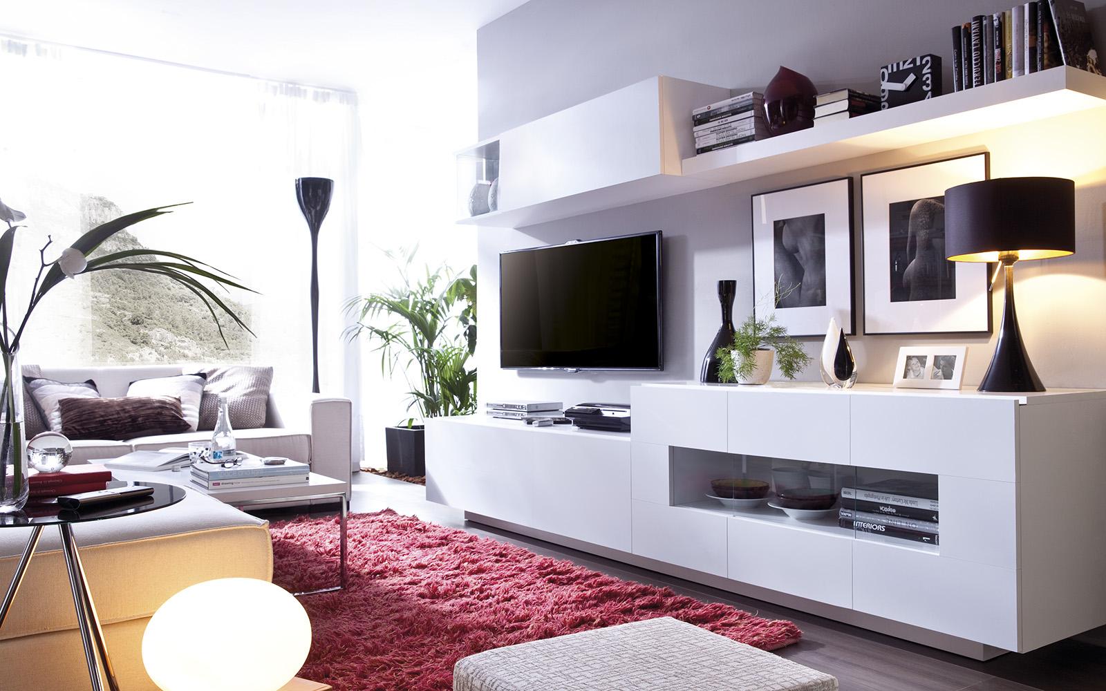 Tatat muebles a medida y m s expertos en mueble juvenil for Muebles para salones pequenos