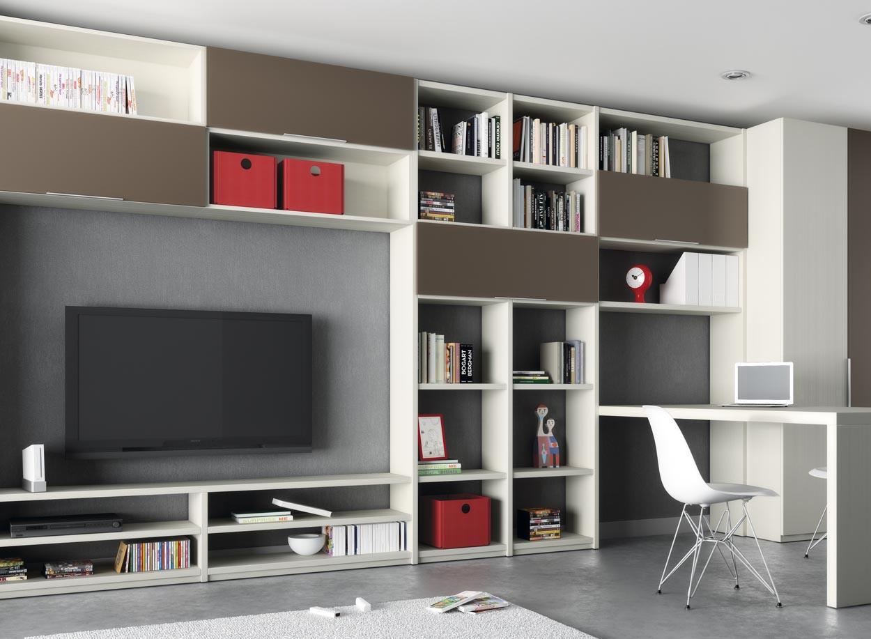 Tatat muebles a medida y m s expertos en mueble juvenil - Muebles de rinconera ...