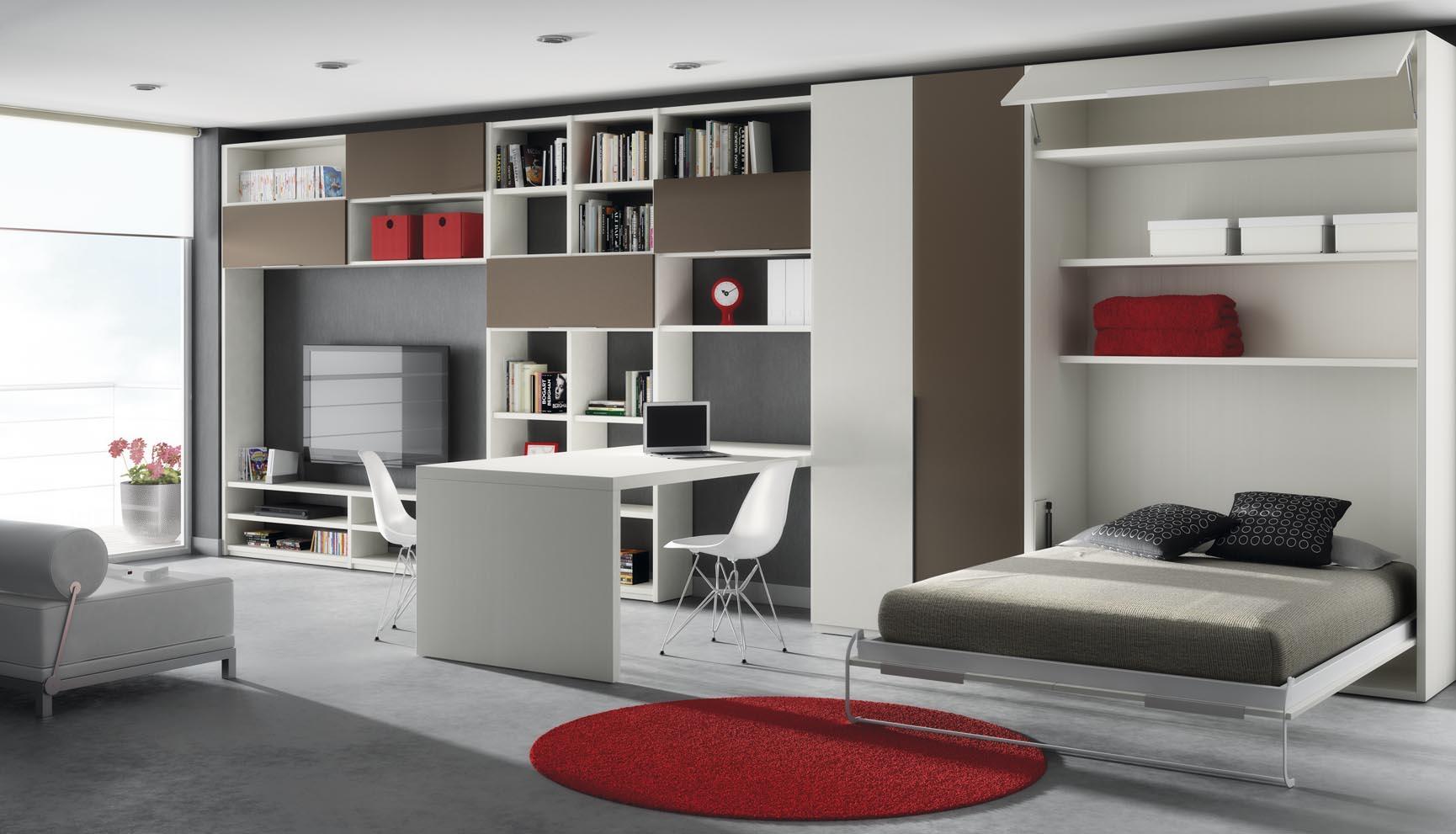 Muebles de salon y dormitorio