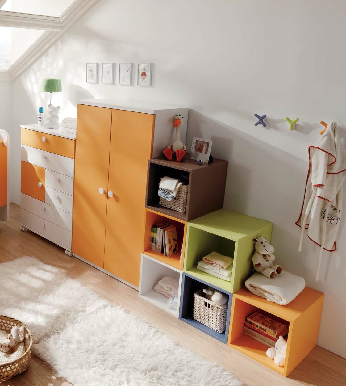 Mueble juvenil barcelona abatible with mueble juvenil - Dormitorio juvenil barcelona ...