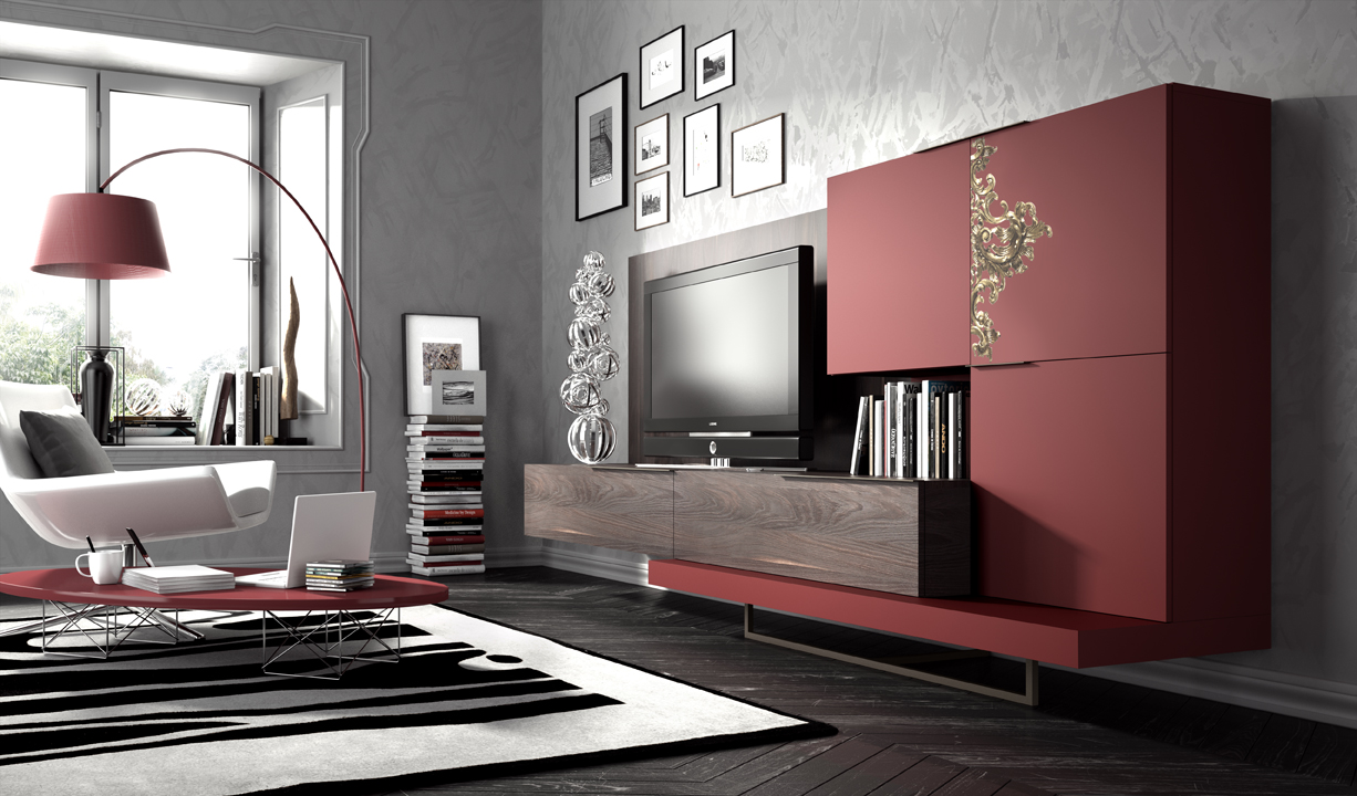Tatat muebles a medida y m s expertos en mueble juvenil for Muebles alta decoracion