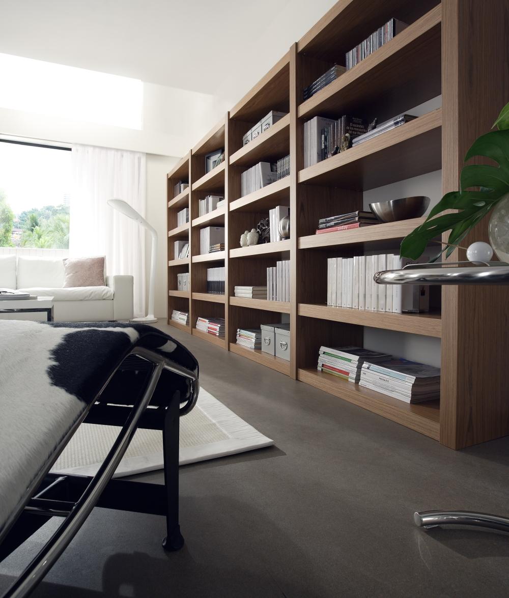 Tatat muebles a medida y m s expertos en mueble juvenil for Librerias salon