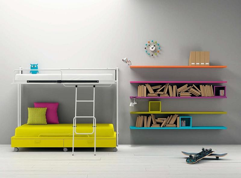 Tatat muebles a medida y m s expertos en mueble juvenil for Que es minimalista en muebles