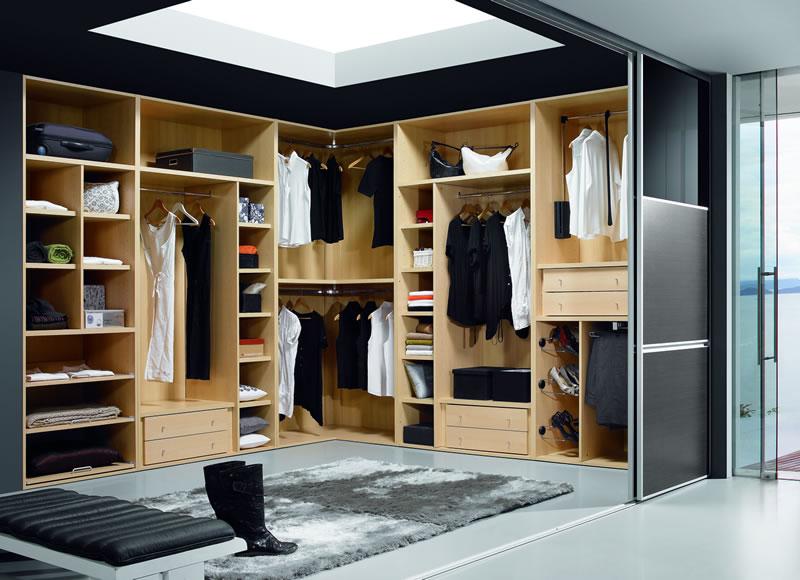 Tatat muebles a medida y m s expertos en mueble juvenil for Closet para cuartos matrimoniales