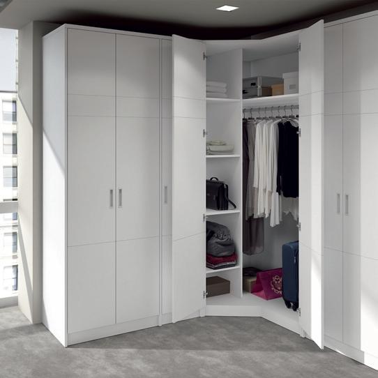 Tatat muebles a medida y m s expertos en mueble juvenil armarios y vestidores - Armarios de esquina a medida ...