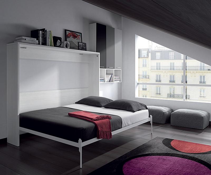 Tatat muebles a medida y m s expertos en mueble juvenil dormitorios de matrimonio - Camas plegables de pared ...