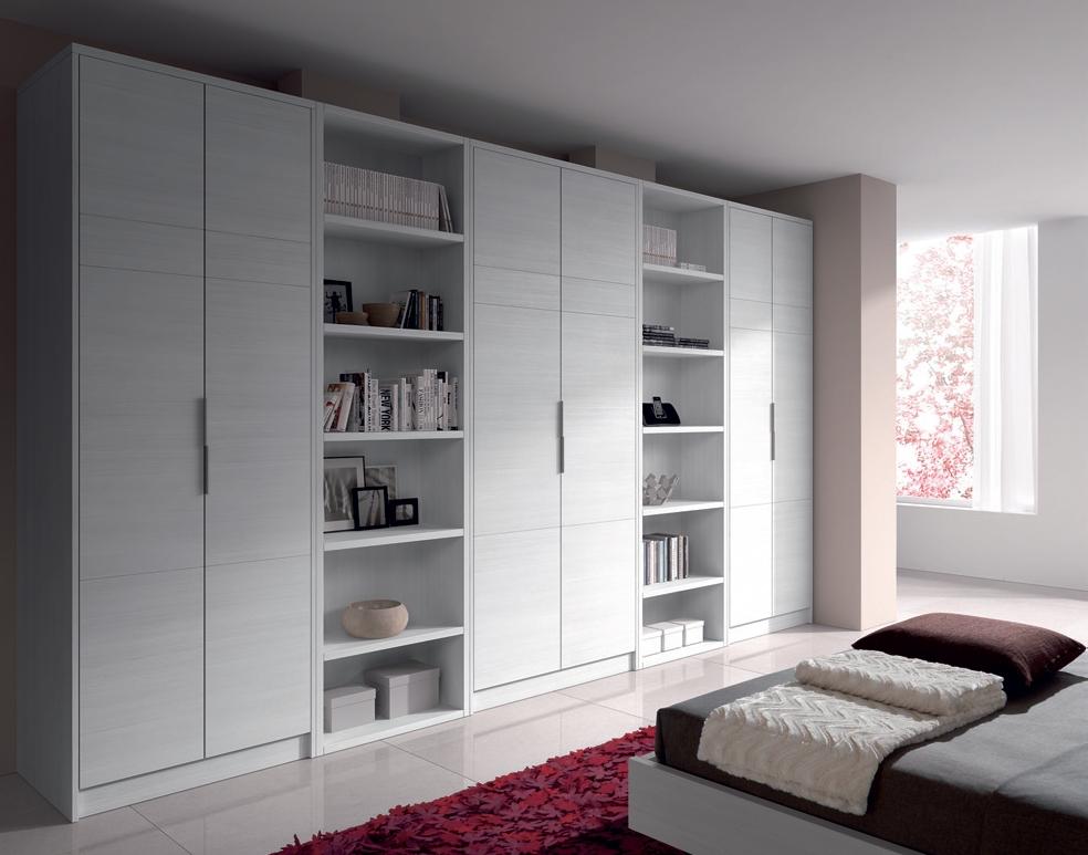 Tatat muebles a medida y m s expertos en mueble juvenil - Armarios para habitaciones pequenas ...
