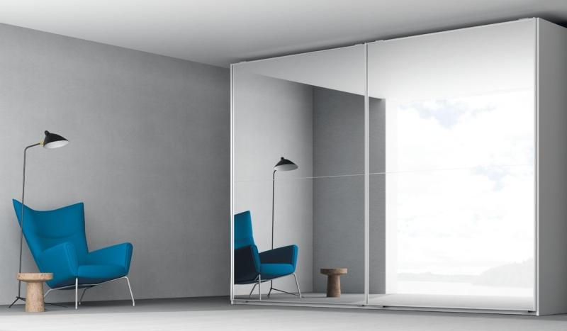Tatat muebles a medida y m s expertos en mueble juvenil - Armarios con espejo para dormitorio ...