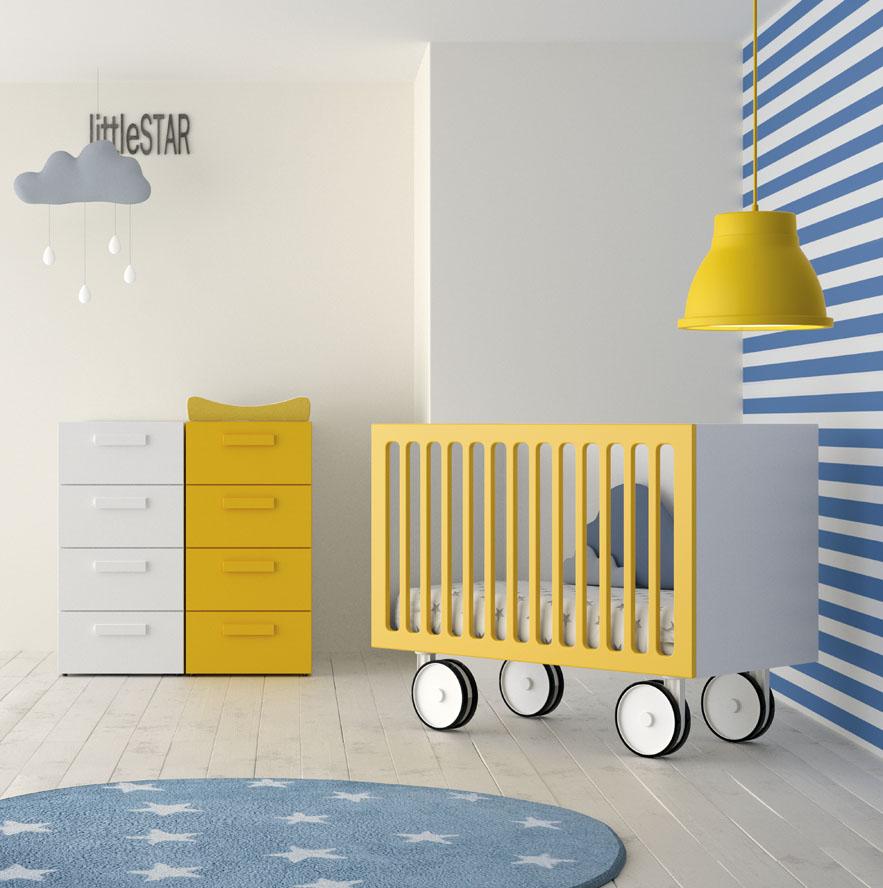 Tatat muebles a medida y m s expertos en mueble juvenil for Muebles bebe barcelona
