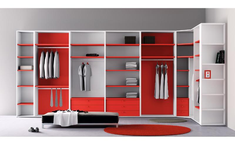 Tatat mobles a mida i m s experts en moble juvenil for Medidas closets modernos