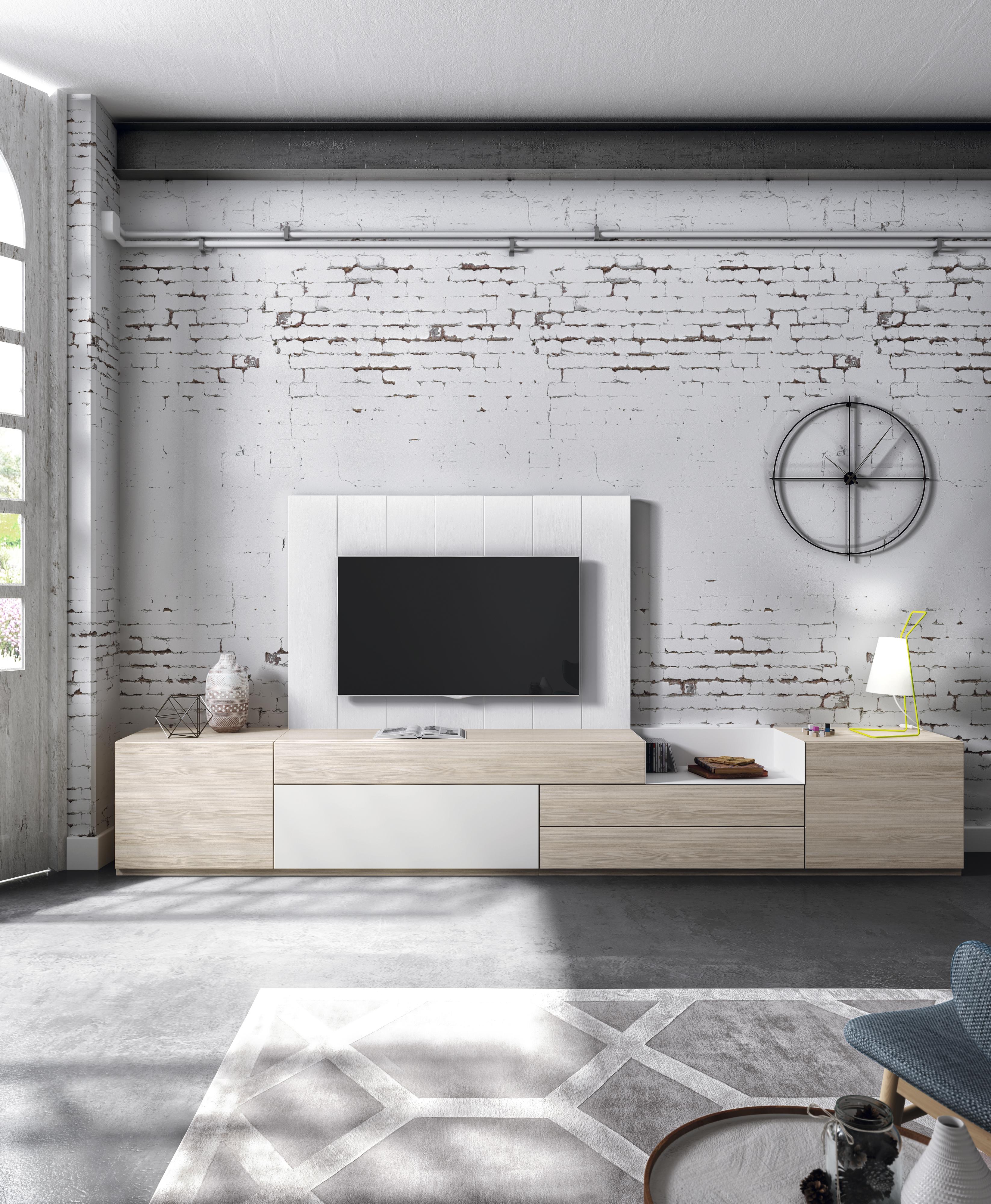 Tatat muebles a medida y m s expertos en mueble juvenil - Ver decoracion de salones ...