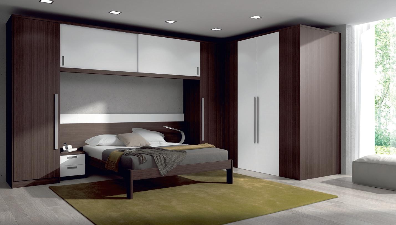 Dormitorios de matrimonio for Muebles de habitacion ikea