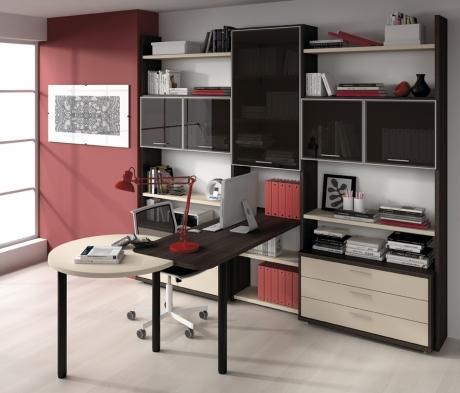 Zona estudio y despachos - Despacho en casa ...